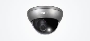 HDOC Dome Cameras